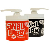 Doc Johnson Anal Lube 175g