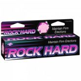 Pipedream Rock Hard Power Cream [44ml]